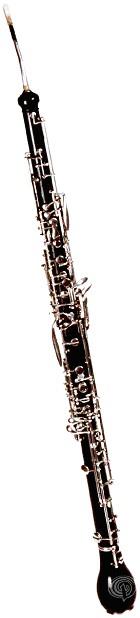 单簧管低音区音程练习曲谱